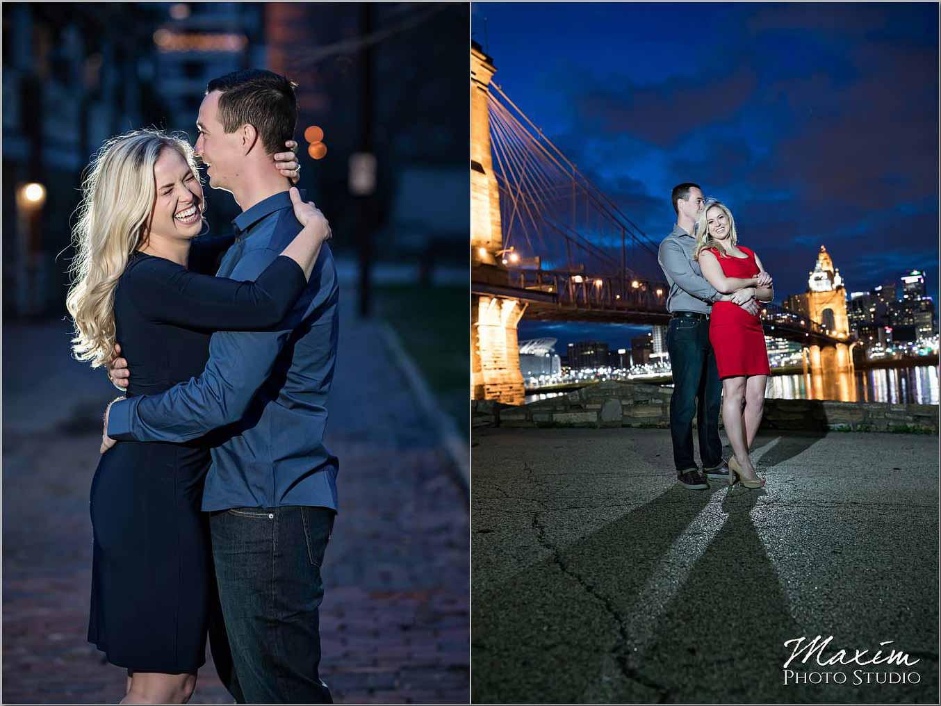 Cincinnati Night Engagement RN 03