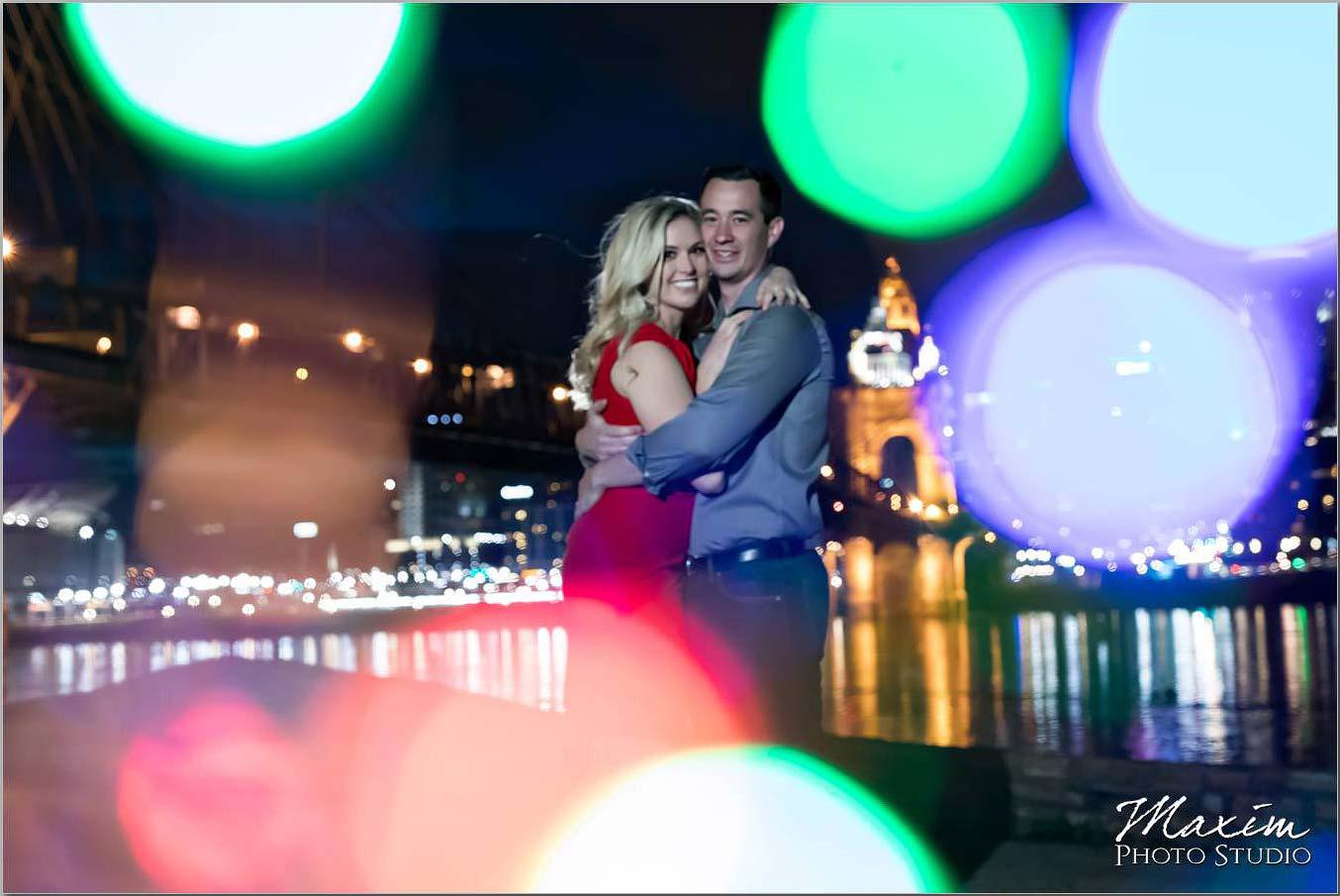 Cincinnati Night Engagement RN 04