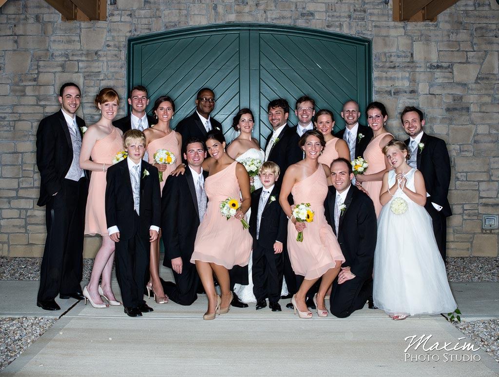 Muhlhauser Barn Cincinnati Wedding Reservations