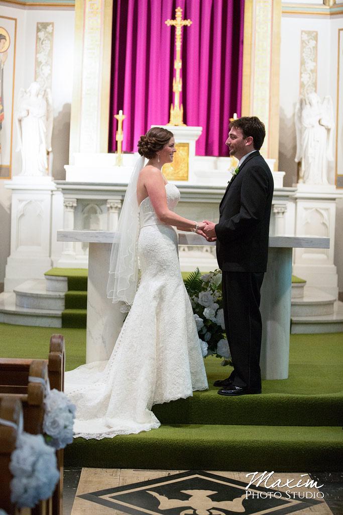 St. Aloysius Chapel Cincinnati Wedding Cost