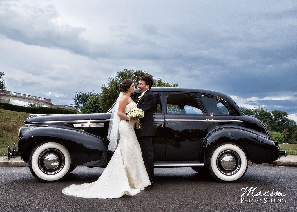 Ault Park Cincinnati Wedding cost