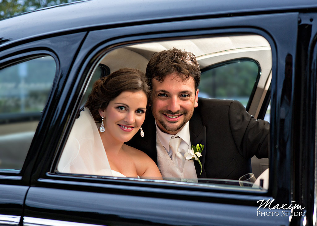 Ault Park Cincinnati Wedding reservation