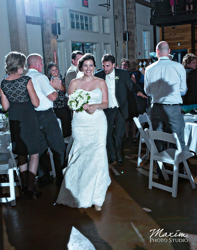 Muhlhauser Barn West Chester Wedding cost