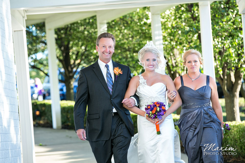 Pebble creek golf club wedding, Bride and groom, cincinnati wedding ceremony