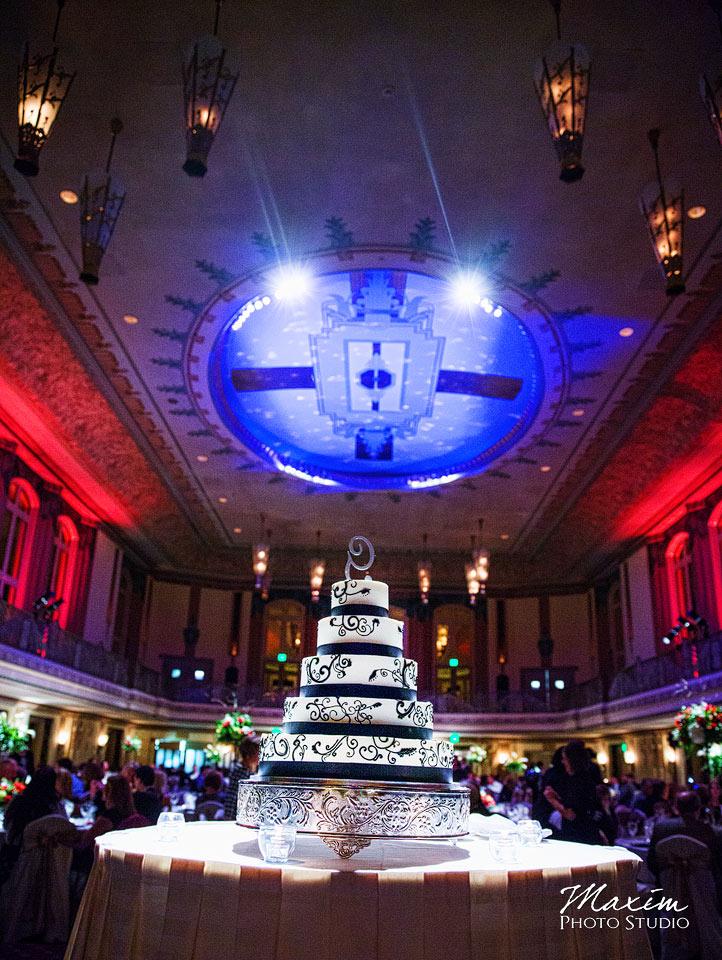 a spoon fulla sugar hilton netherland plaza hotel wedding