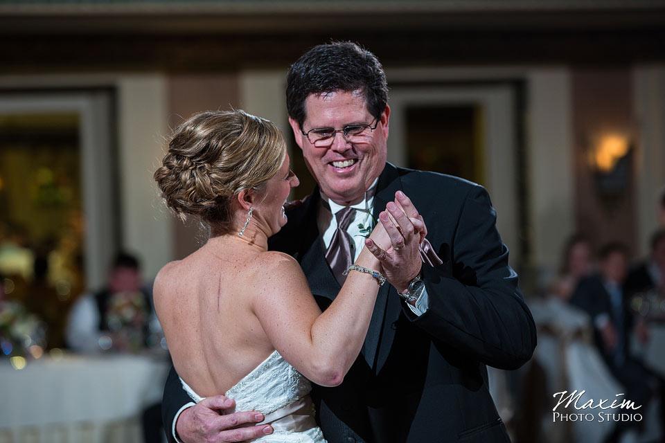 hilton netherland plaza hotel cincinnati wedding dance