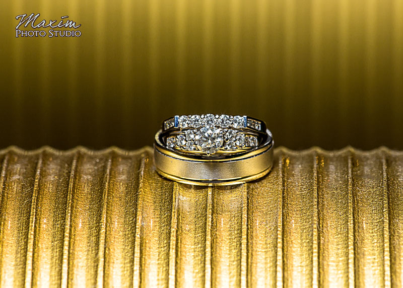 Bell Event Centre Cincinnati Wedding Rings