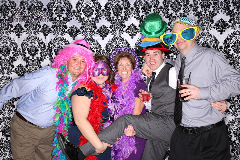 Bell Event Centre Live Photo Booth