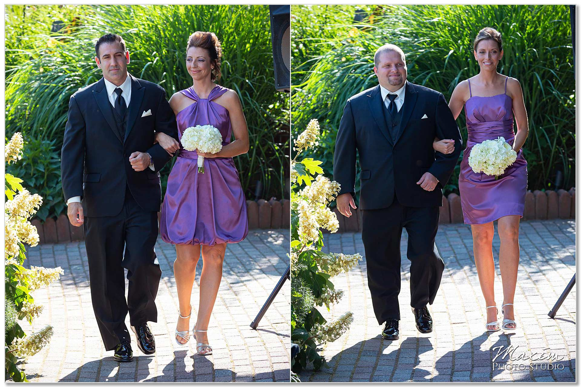 Taylor Mansion Columbus Ohio wedding bridesmaids
