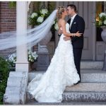 Taylor Mansion Columbus Ohio wedding