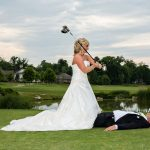 Country Club of the North Dayton Wedding