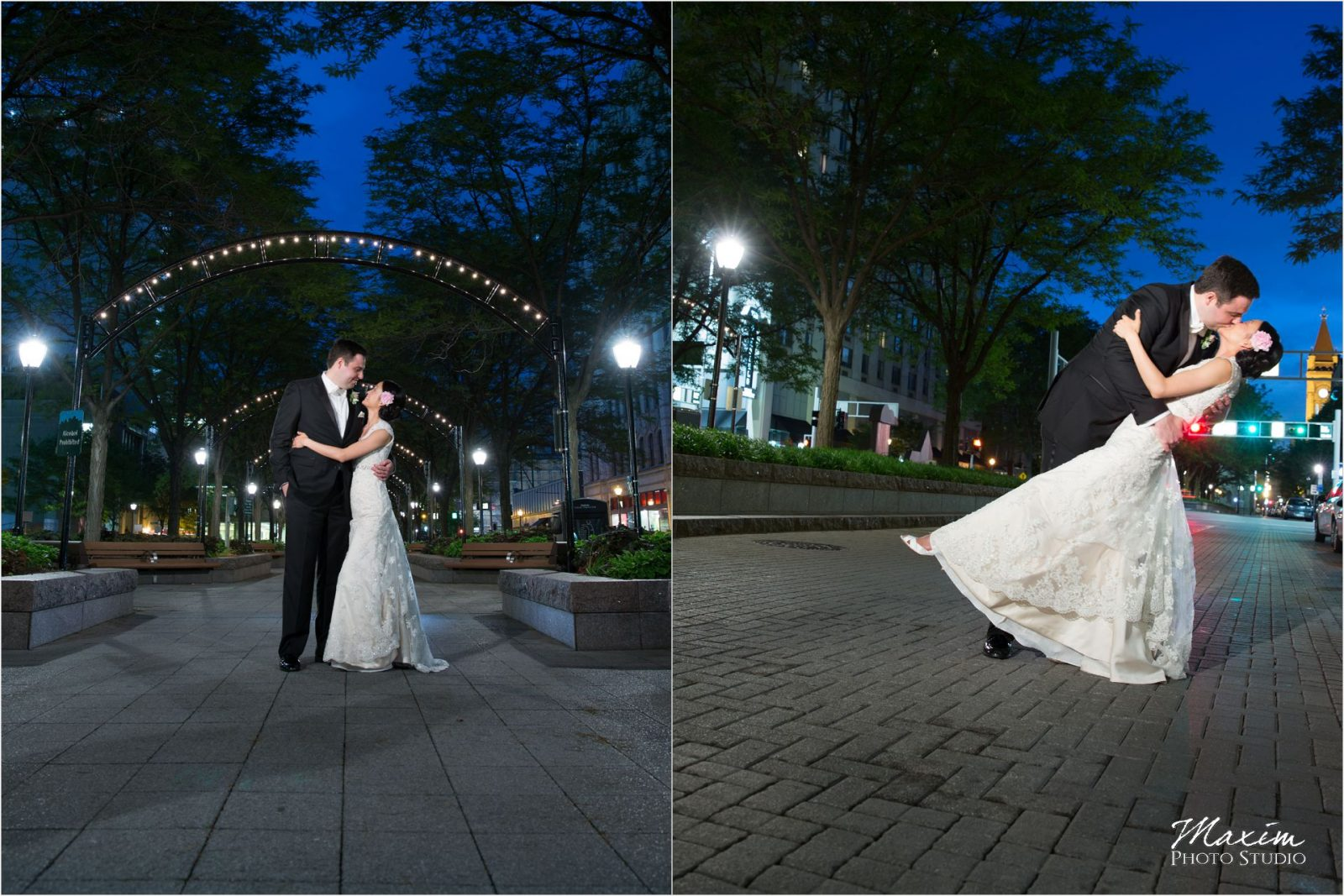 Cincinnati Wedding Photographers Piatt Park Wedding