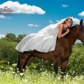 Columbus Wedding Aftershoot Bride