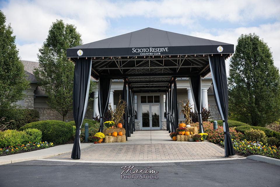 Scioto Reserve Country Club Wedding