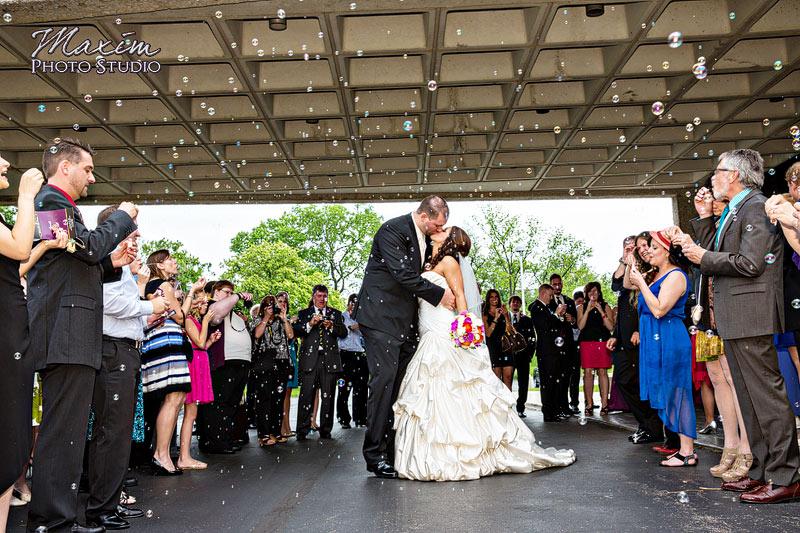 Amanda Seth Married Hilton Garden Inn Beavercreek