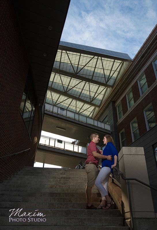 University of Cincinnati Engagement