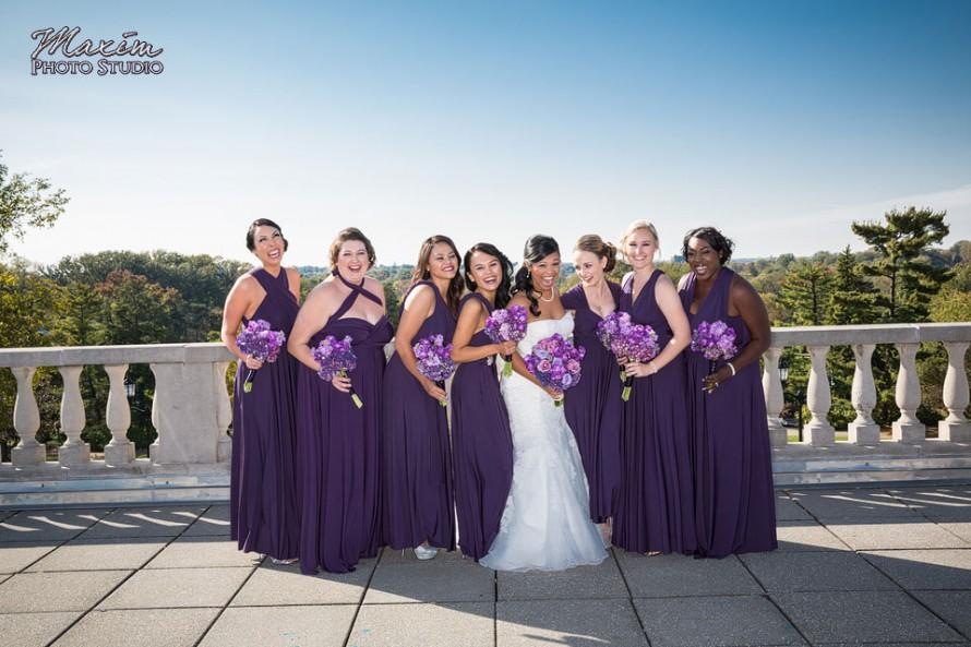 Ault park cincinnati wedding photographer 14