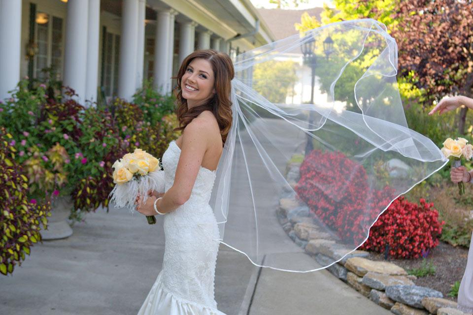 Manor House Ohio Wedding Photos eb
