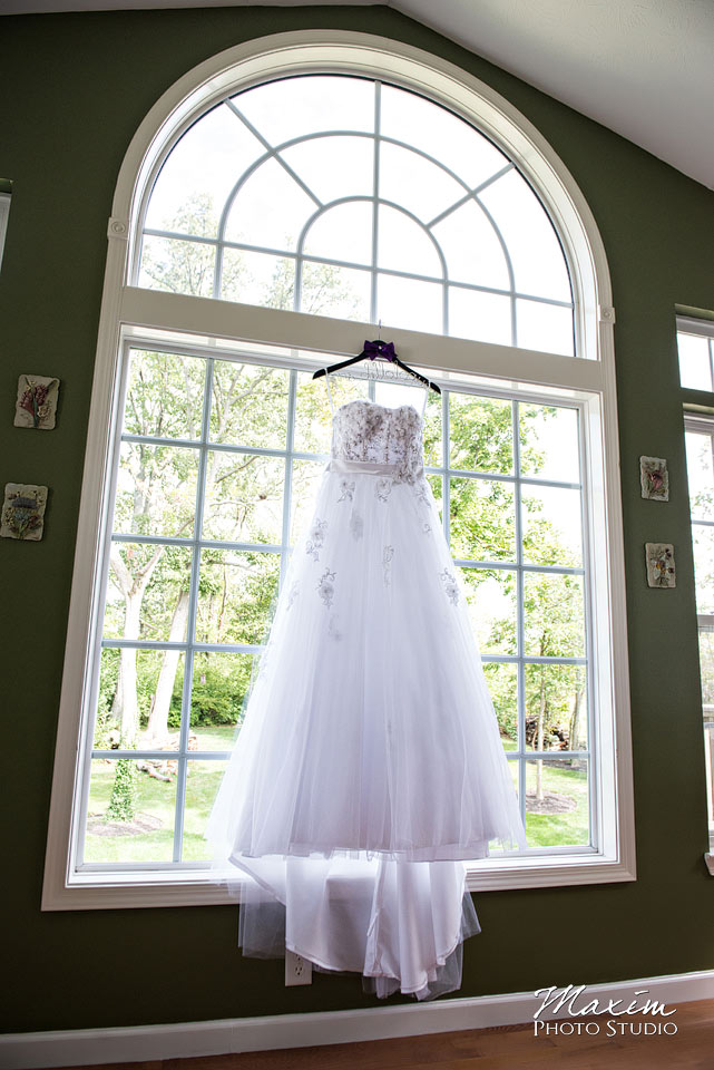 Manor House Wedding Dress