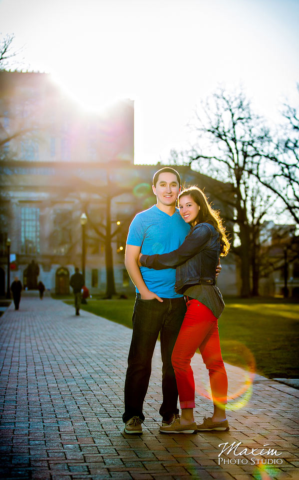 Ohio-state-university-engagement-the-oval-horseshoe-photographs-16