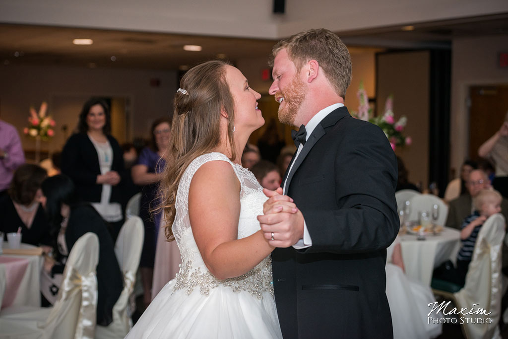 nathanael greene lodge wedding reception
