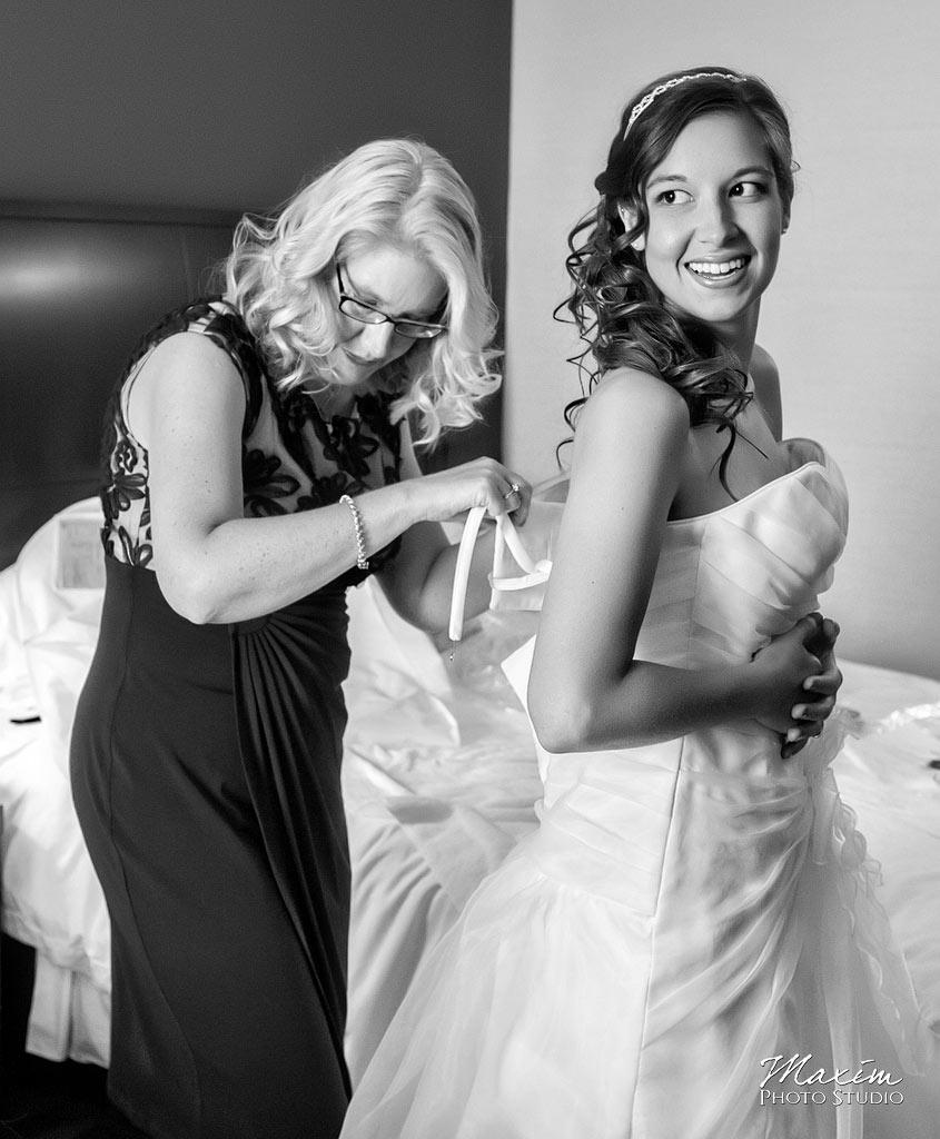 Hilton garden inn miamisburg ohio wedding