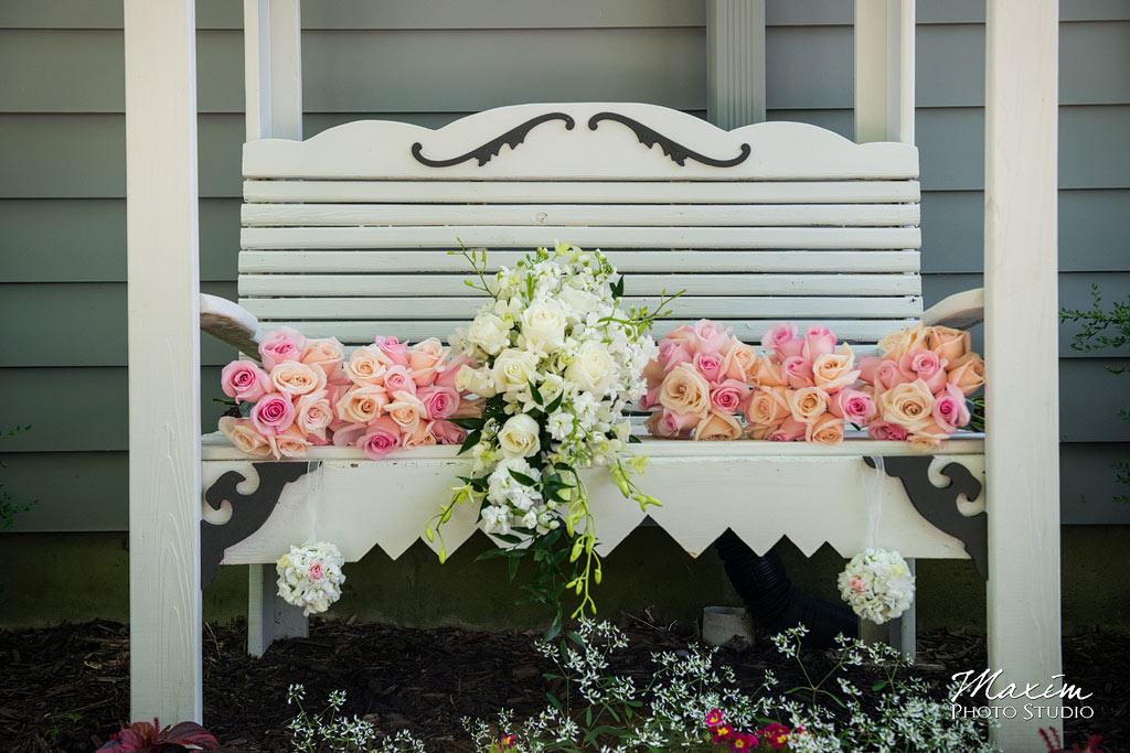bell event centre wedding britney and josh. Black Bedroom Furniture Sets. Home Design Ideas