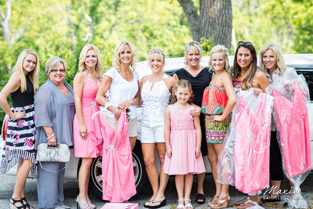 Bride-bridesmaids-french-park-cincinnati-ohio