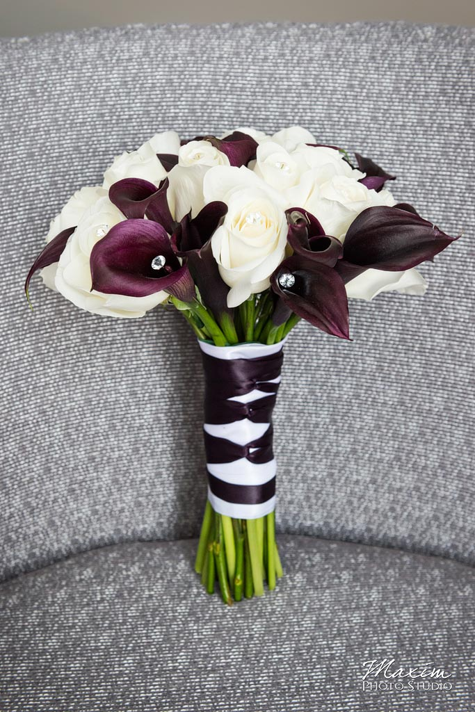 Newport Syndicate Bride Flowers