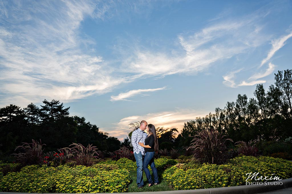 Ault-park-cincinnati-engagement-photo
