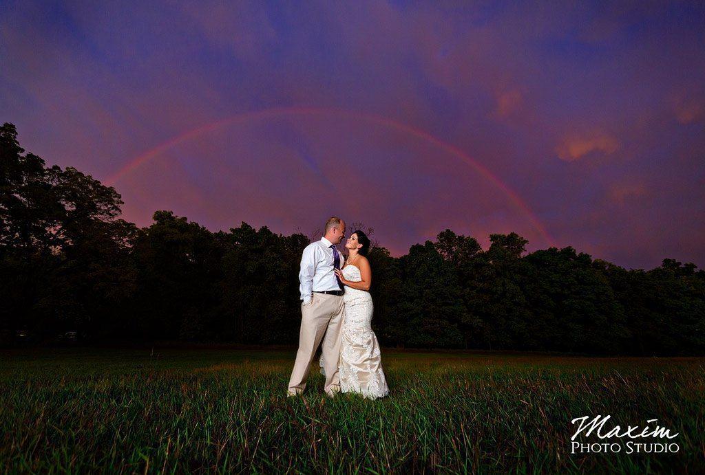 Freemont Indian Wedding rainbow Cincinnati Wedding Photographers