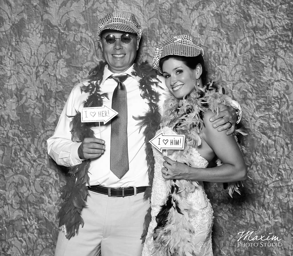 Heritage Barn Live Photo Booth