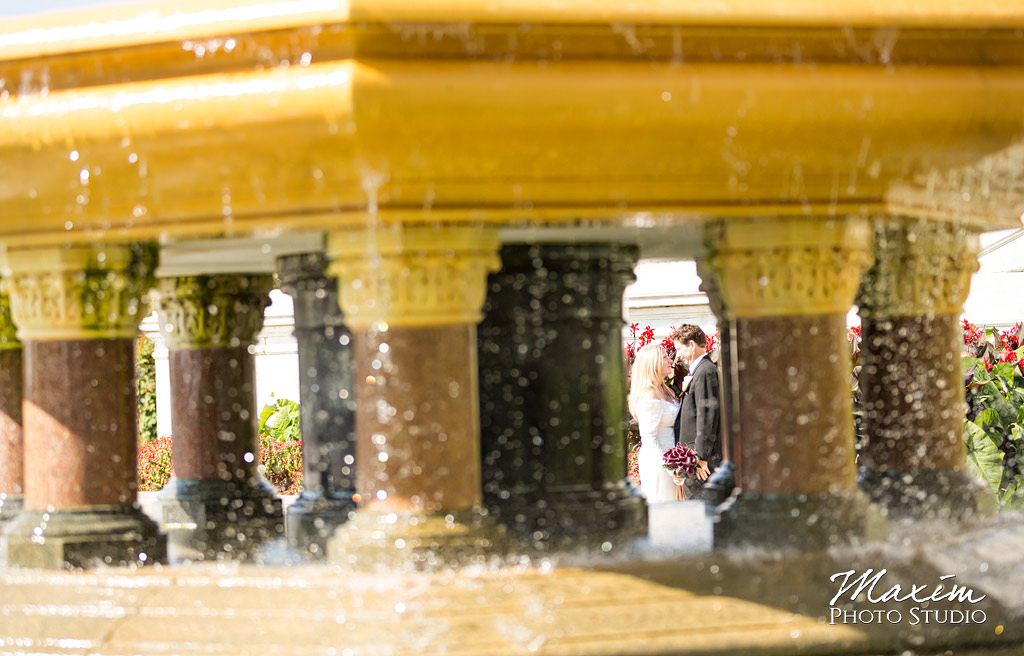 Washington DC Capitol wedding