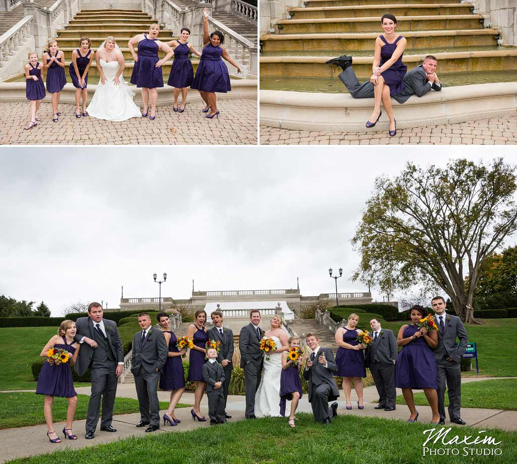 Ault Park Cincinnati Wedding CJ 04
