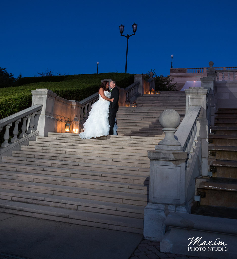 Ault Park Wedding Cincinnati
