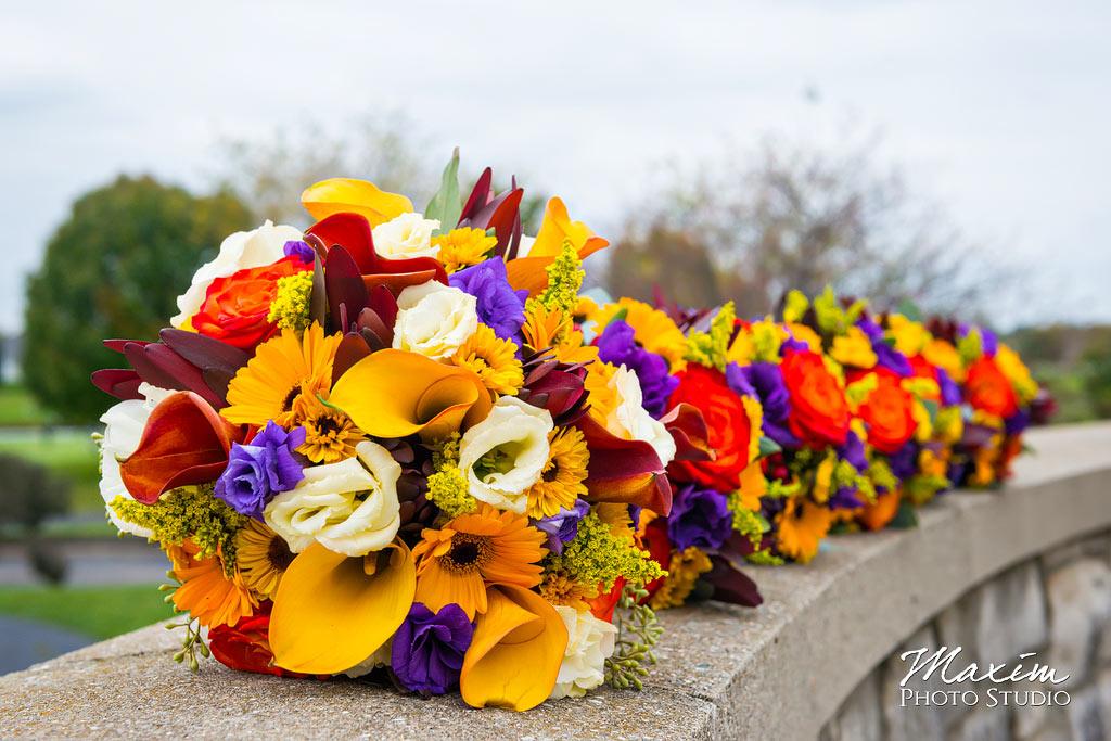 Yankee Trace Flowers