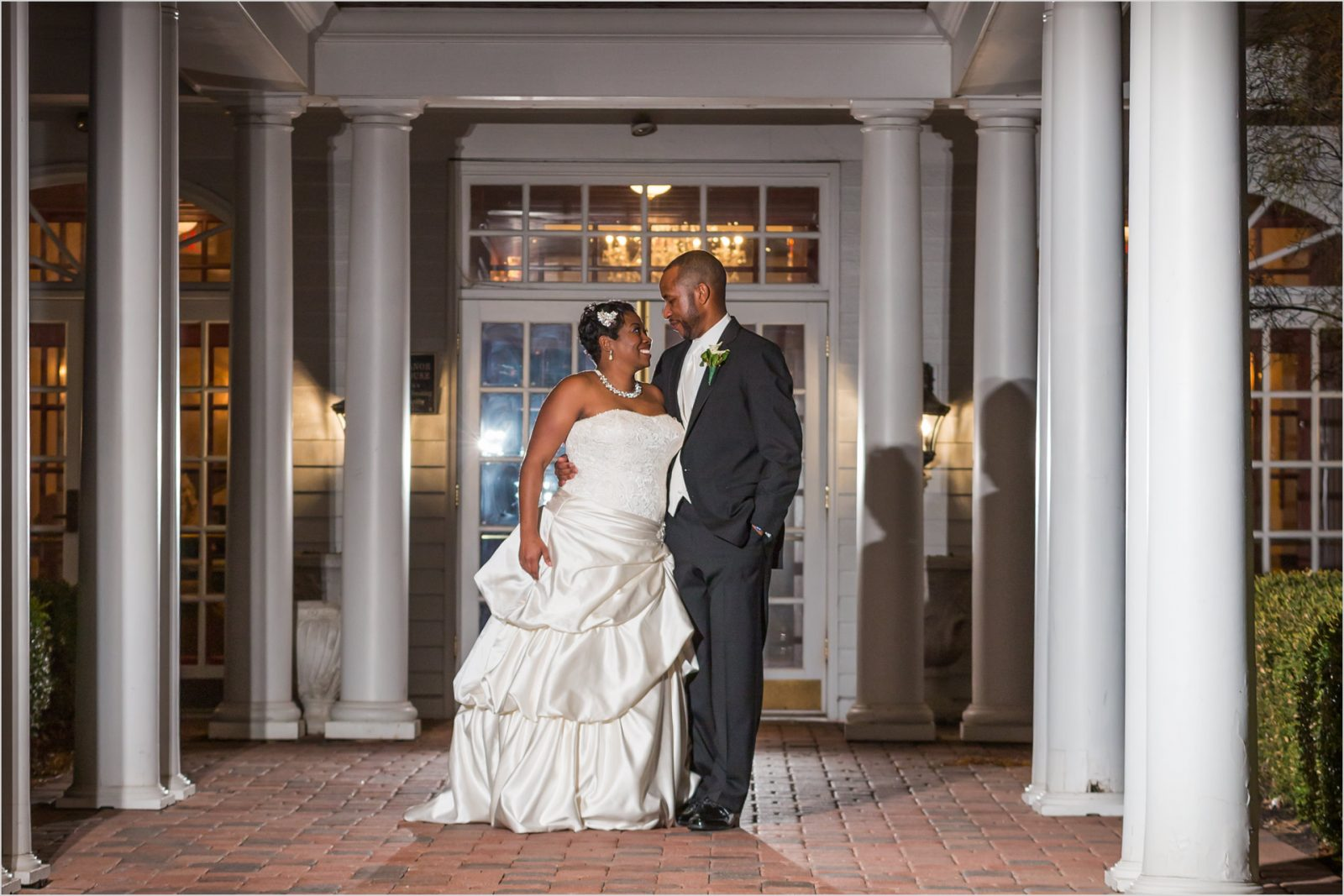Manor House Wedding in Cincinnati