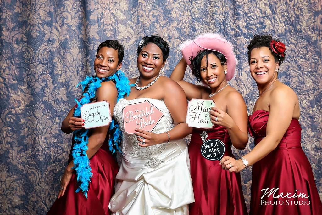 Manor House Live Photo Booth