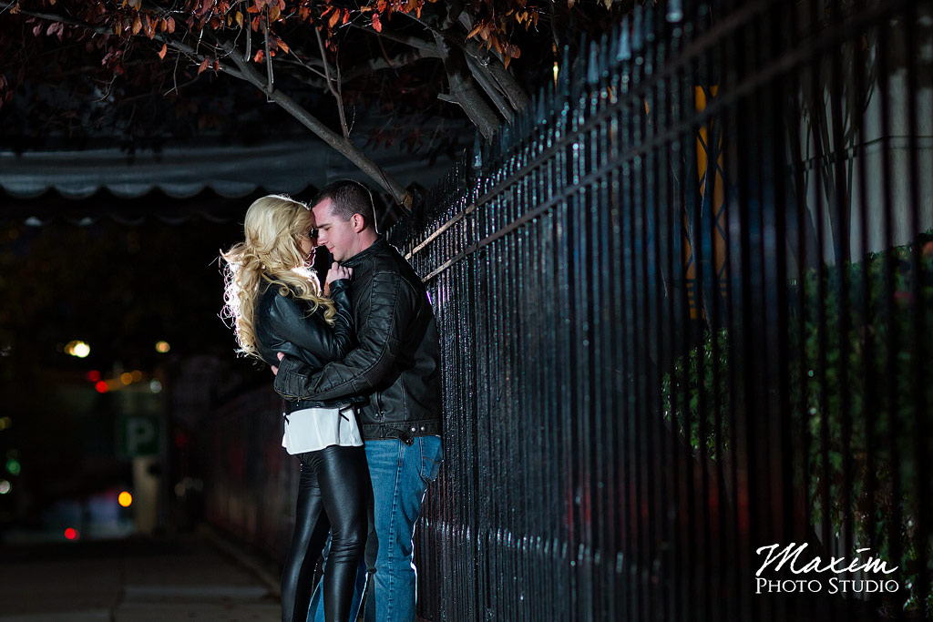 Queen City Club Cincinnati Engagement