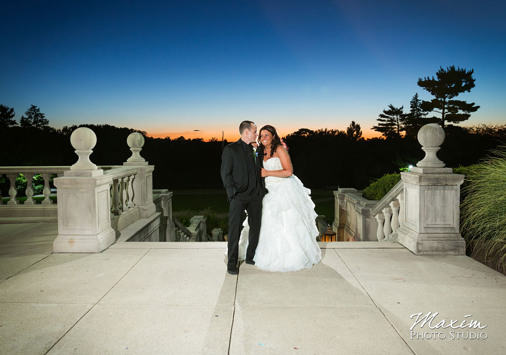 Ault Park Cincinnati Wedding Jamie Jeff