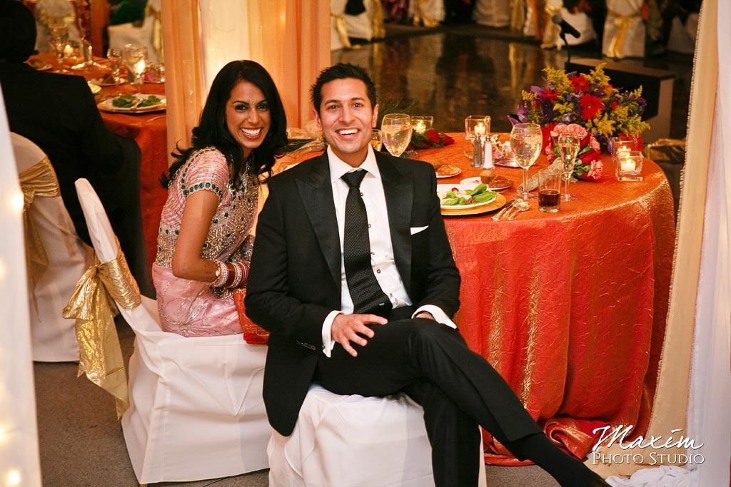 Landerhaven Center HIndu Sikh Indian Wedding