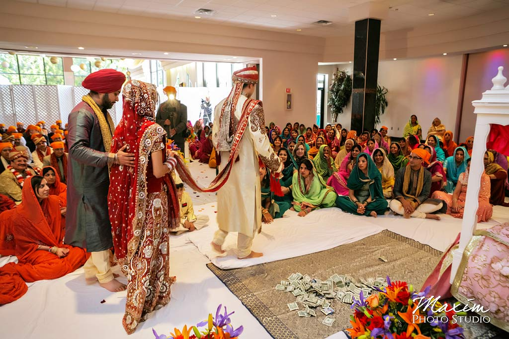 Landerhaven Center HIndu Sikh Indian Wedding