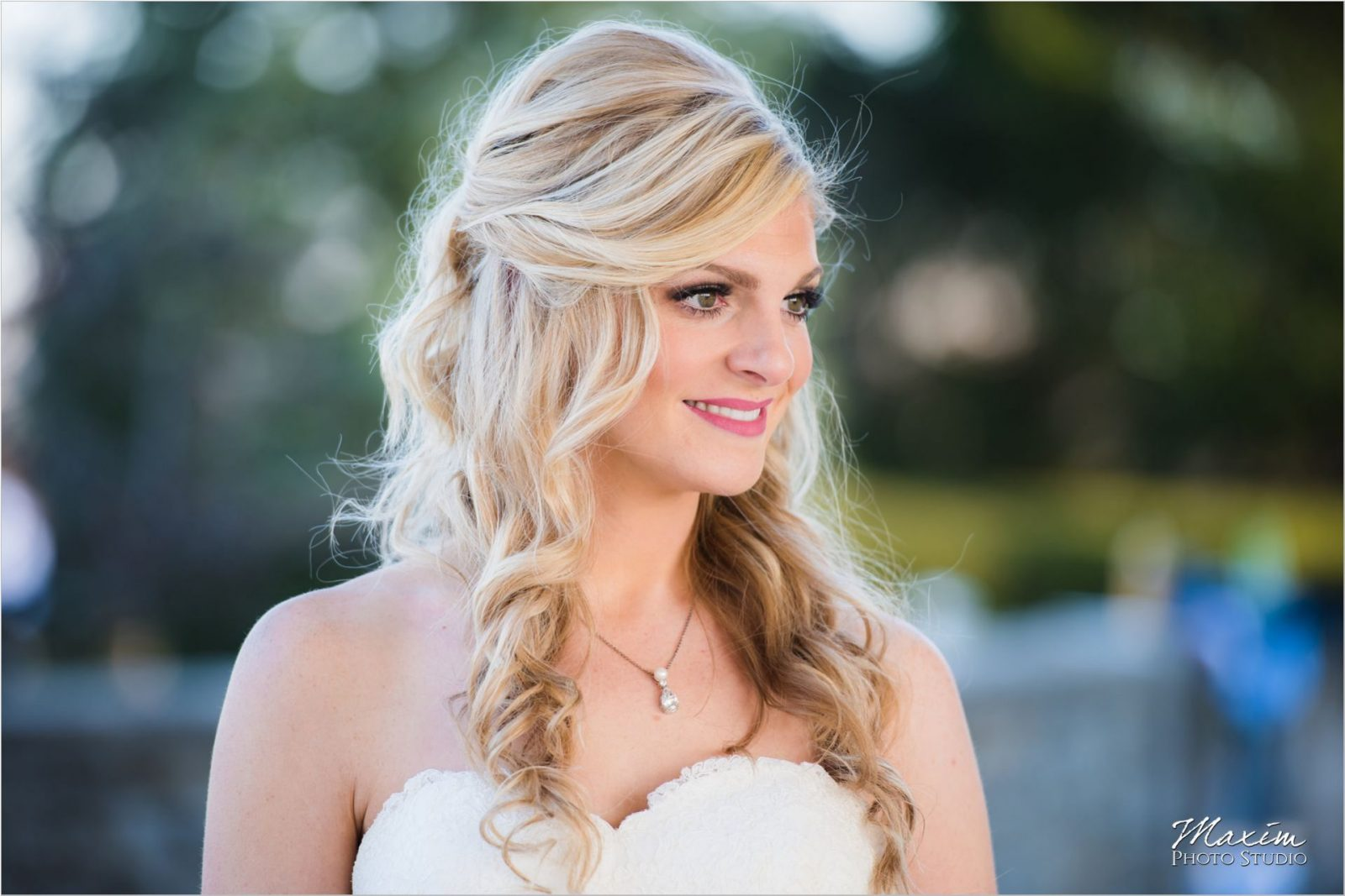 Bride Ault Park Cincinnati
