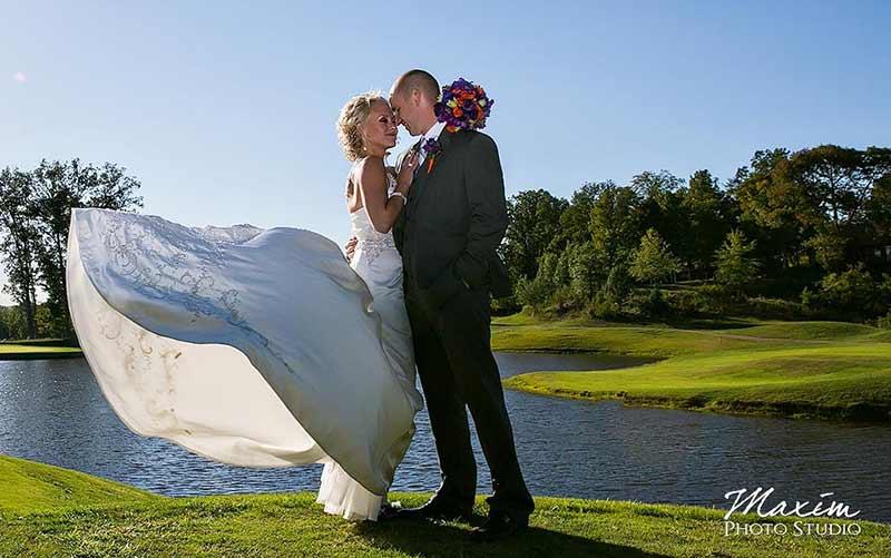 Best Wedding Photographers Cincinnati