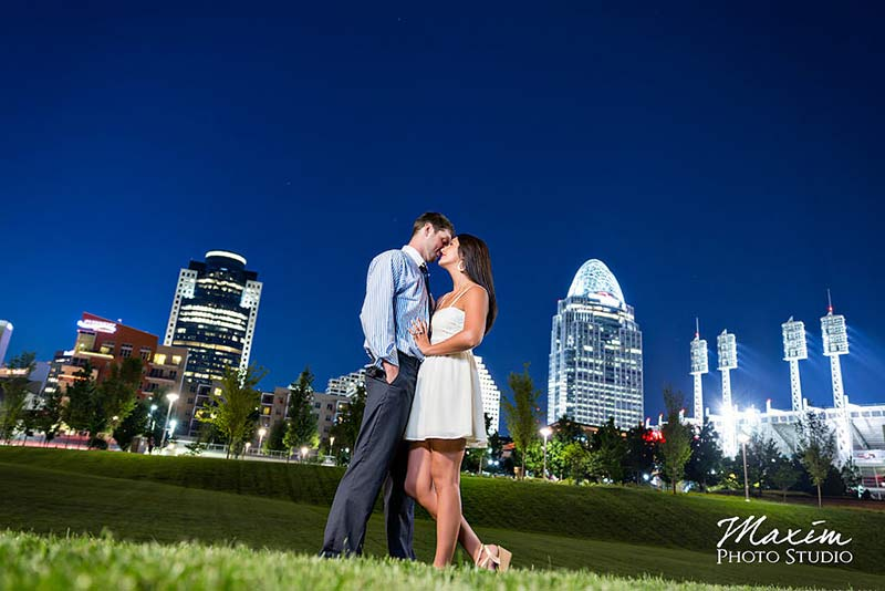 Cincinnati Destination Wedding Photographer