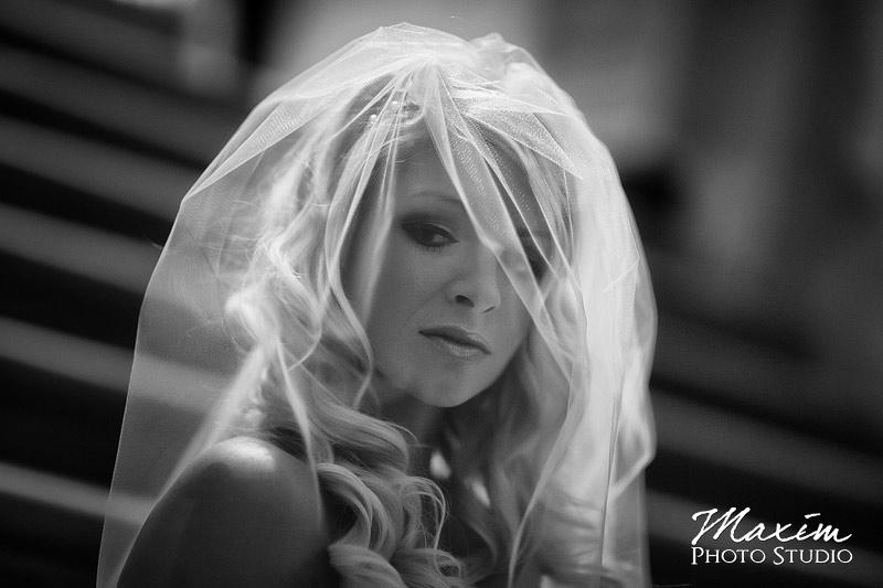 Dayton Art Institute Wedding Photography