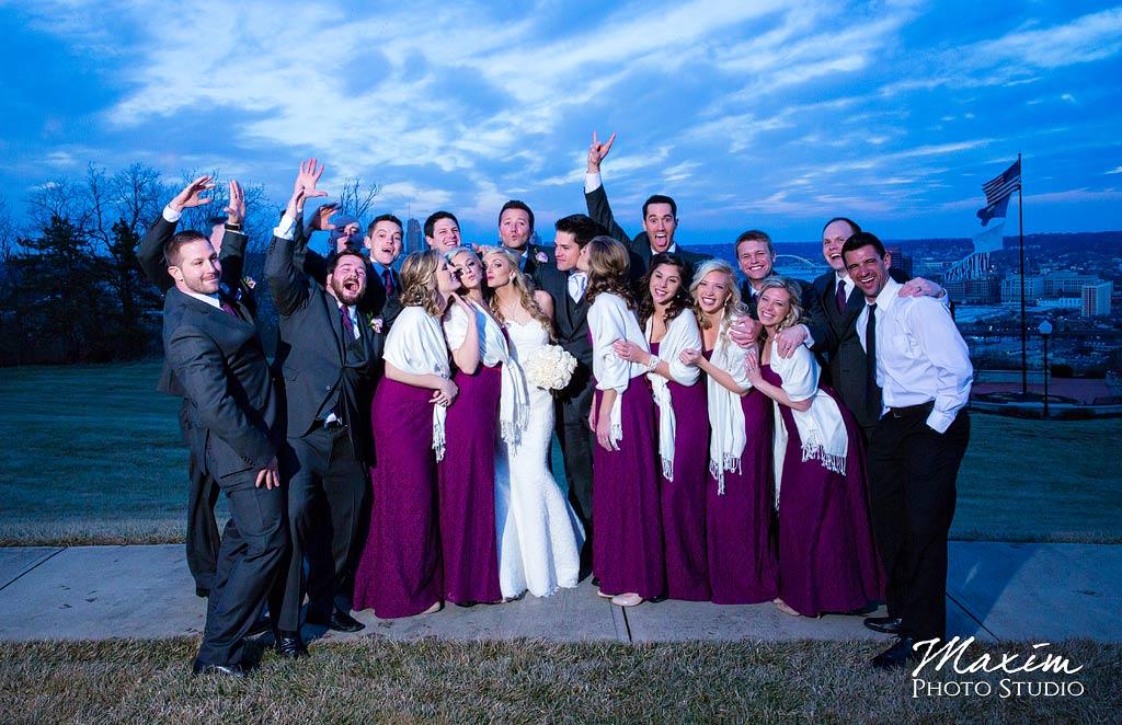 Drees Pavilion Wedding Photography
