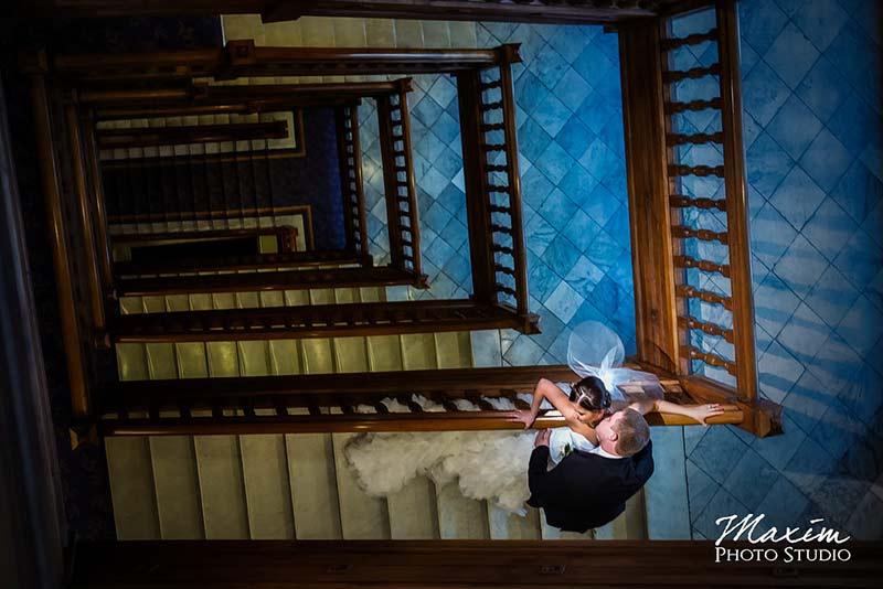 Cincinnati Wedding Photography cost