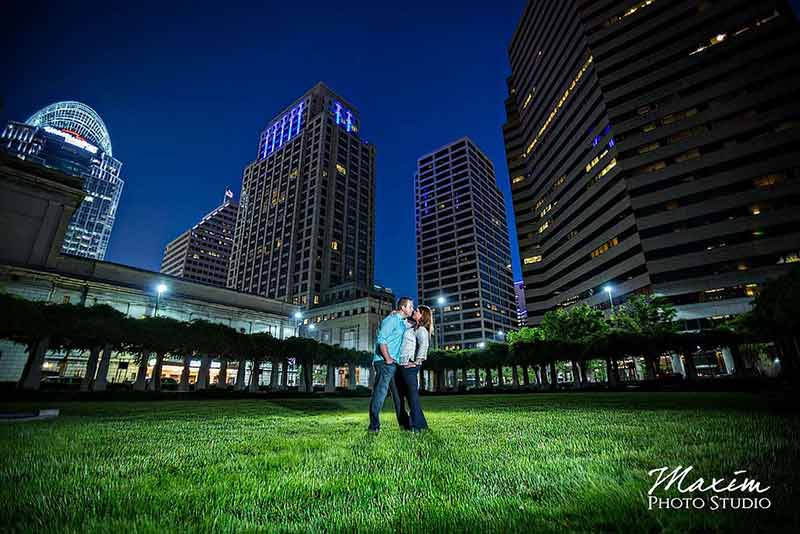 top cincinnati wedding photographer