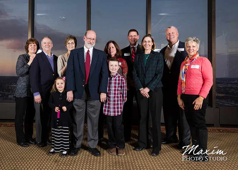 2015 LLS Man Woman of the Year Dayton Campaign